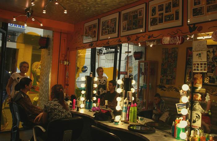 Exemple de r ussite sociale un ami d enfance patron d un for Exemple de reglement interieur salon de coiffure