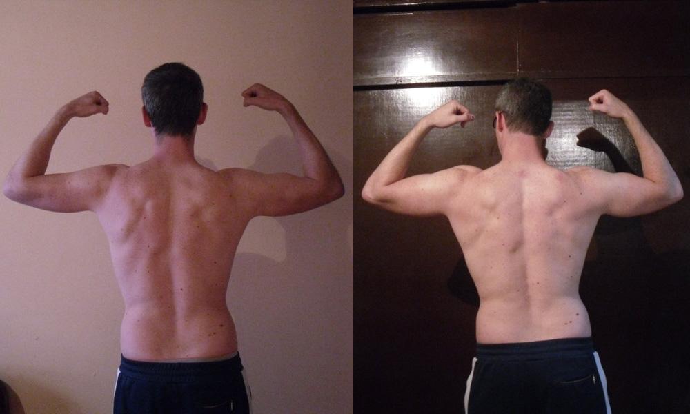 rameur avant ou apres musculation