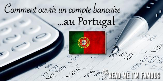 Vignette RMIF compte bancaire portugal