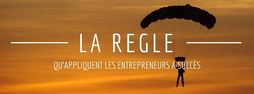RMIF - regle auto-entrepreneur